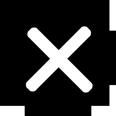 close nav icon